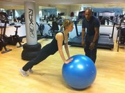 Personal Training and Boot Camp offers